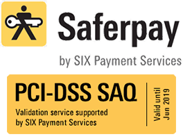 saferpay six payment services logo