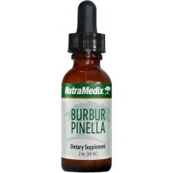 Burbur-Pinella 60 ml