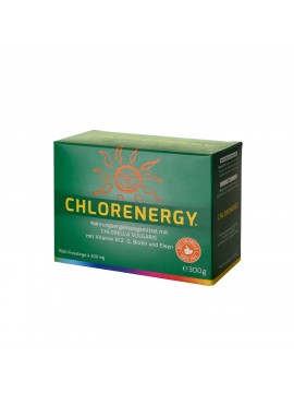 Chlorenergy 1500