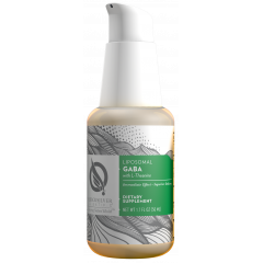 Liposomal GABA with L-Theanine 50 ml