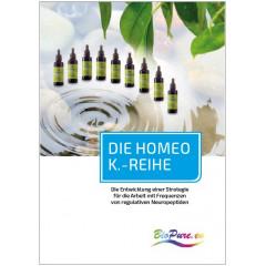 Homeo K. Broschüre